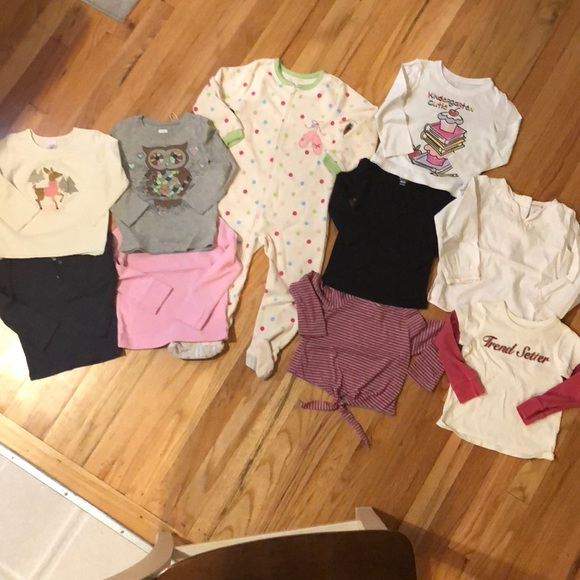 Other - 10 winter pieces for 2T girl